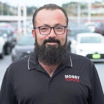 Naim Mostaghim