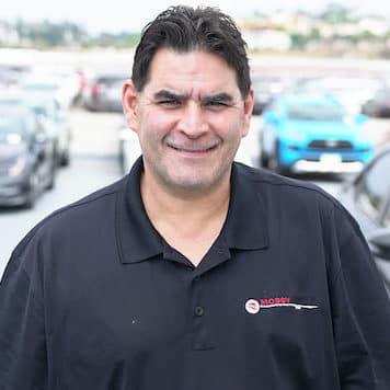 Paul Correia