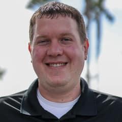 Mark Riedinger