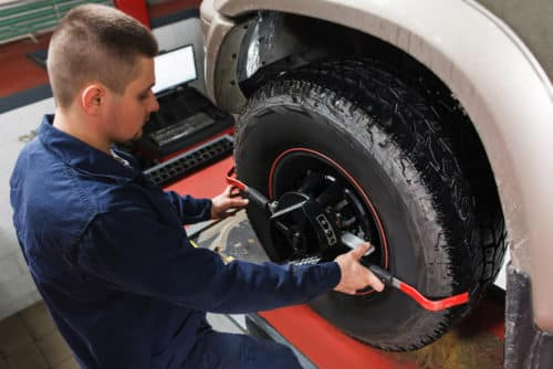 Car Alignment Special Coupon Shelbyville TN