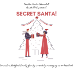 nominate a family in need in Bedford County for Newton Chevrolet Buick GMC's secret santa project