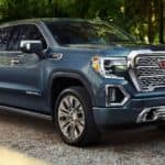10 Things we Love about the 2021 GMC Sierra