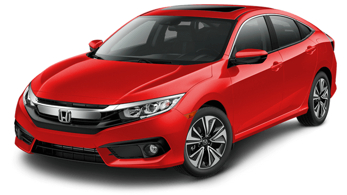 2017 honda civic info palladino honda for Honda financial services mailing address
