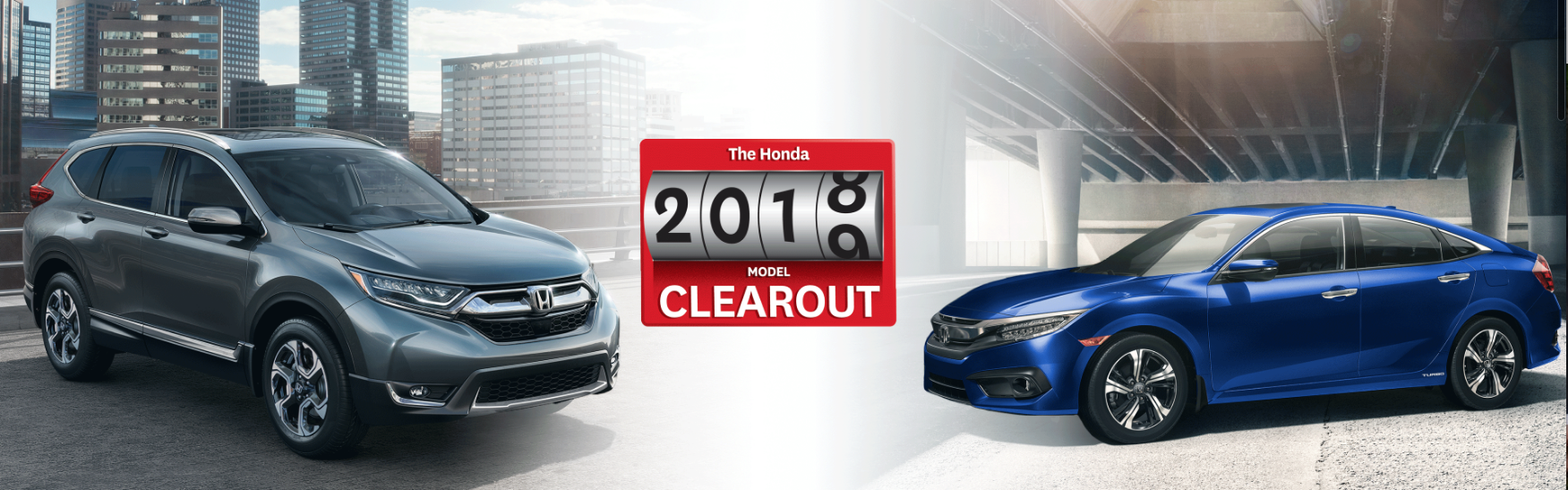 High Quality Thanks To The Rotating Honda Specials At Our Dealership, You Can Find A  Honda CR V ...