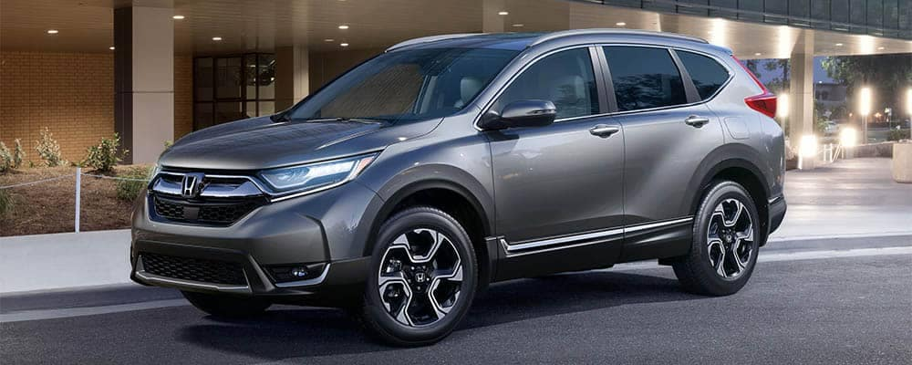 Image result for 2019 CR-V
