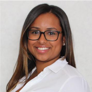 Stephanie Fernandez