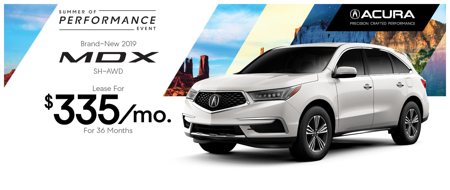Acura Mdx Lease >> Acura New And Used Car Dealer In Woodside Ny Paragon Acura