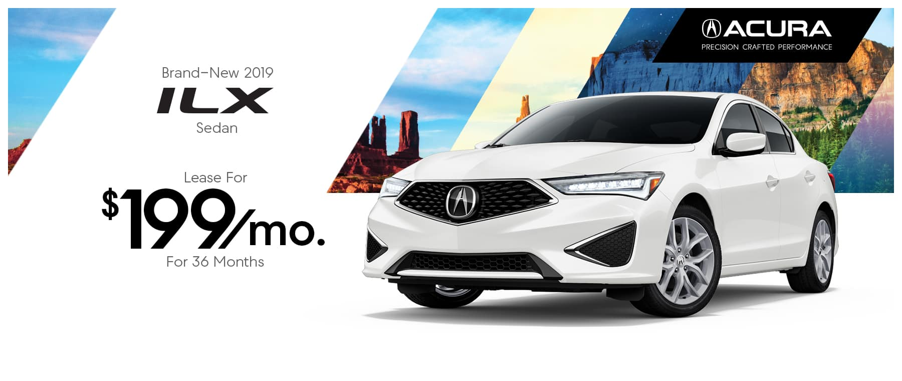 Acura New and Used Car Dealer in Woodside, NY | Paragon Acura