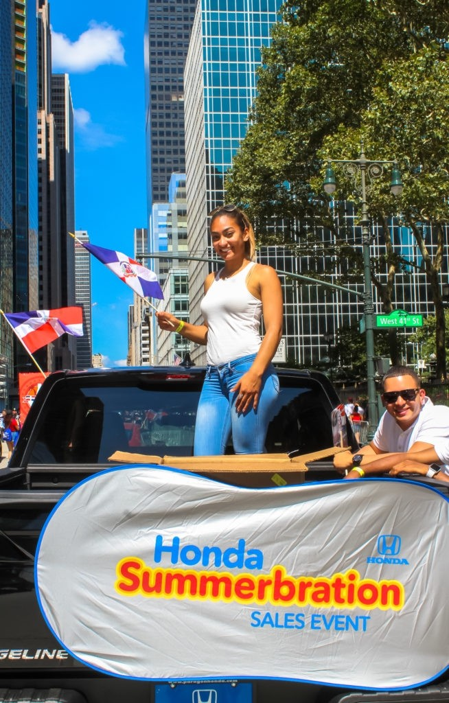 2017 Univision Independence Day Parade