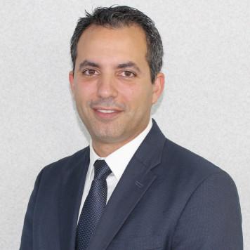 Haitham Elkholi