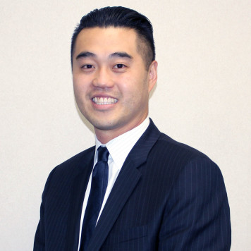 Gary Lin