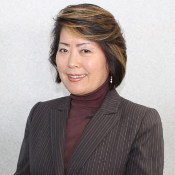 Olivia Shin