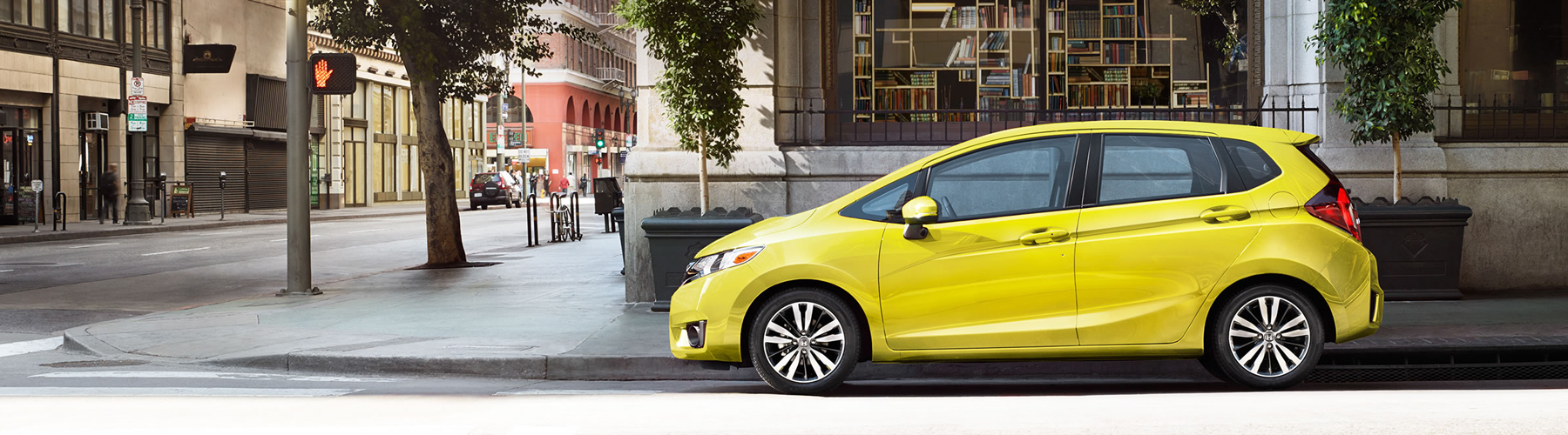 2017-Honda-Fit-Yellow