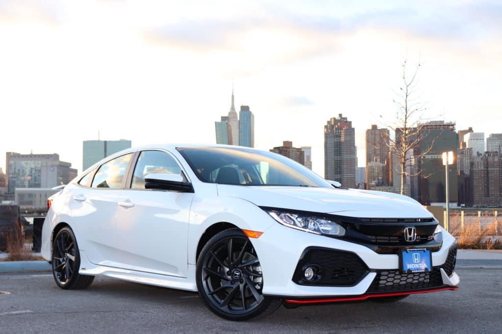 Honda Civic Custom >> Paragon Custom Builds
