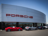10 Reasons Why Porsche Fremont is the Best!