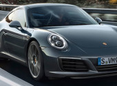 Performance Specs and Features for the Exceptionally Powerful 2016 Porsche 911 Carrera