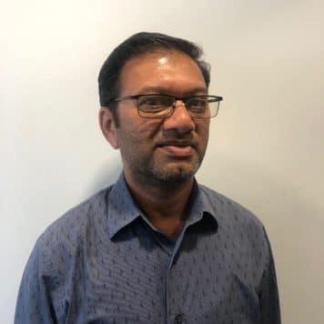 Ismail Bhagat