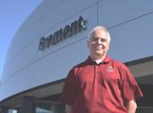 Employee Spotlight: Gunter Feldmeier, Service Manager