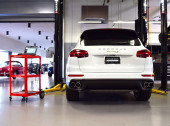 Why Your Porsche Needs a Multi-Point Inspection