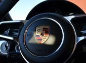 The Latest Porsche News