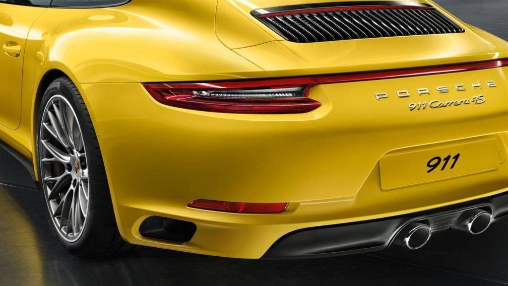 The New Porsche 911 Carrera 4S Details and Offers | Porsche of Fremont