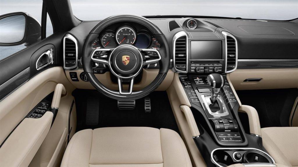 New Porsche Cayenne Turbo S Performance Features And Offers - Porsche cayenne turbo lease