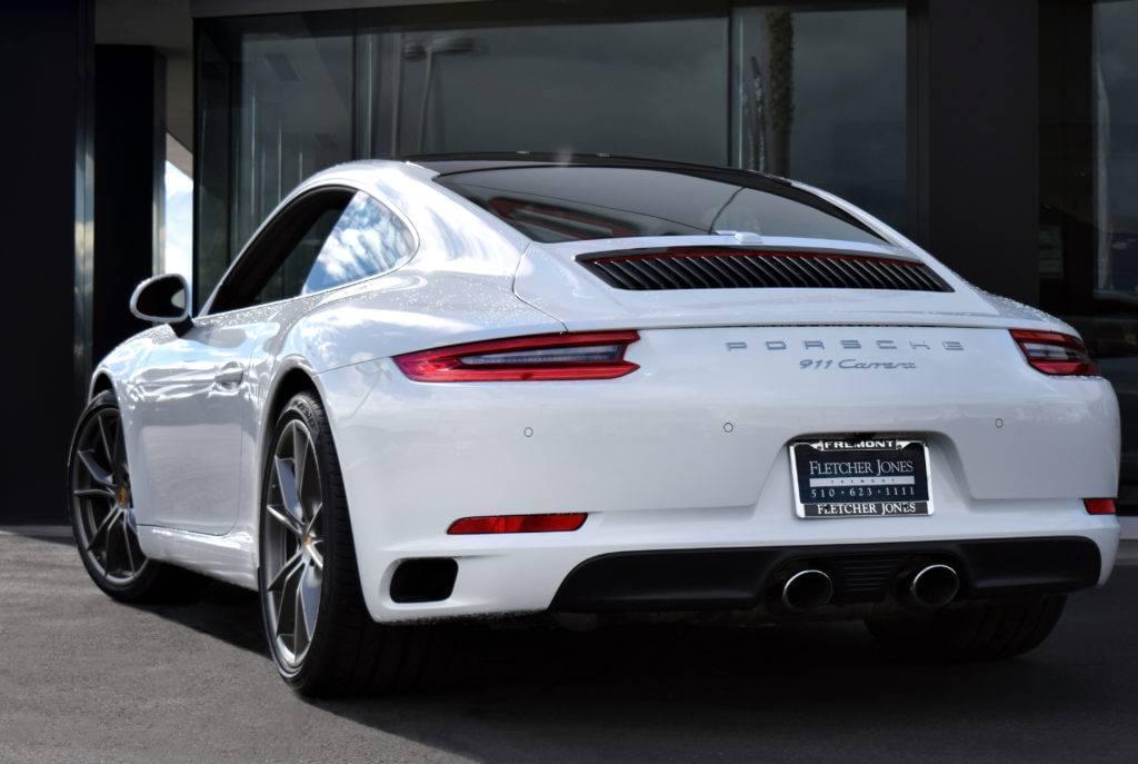 911 Porsche Fremont