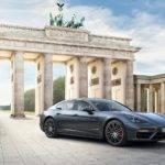 Porsche-Panamera-2017 Porsche USA