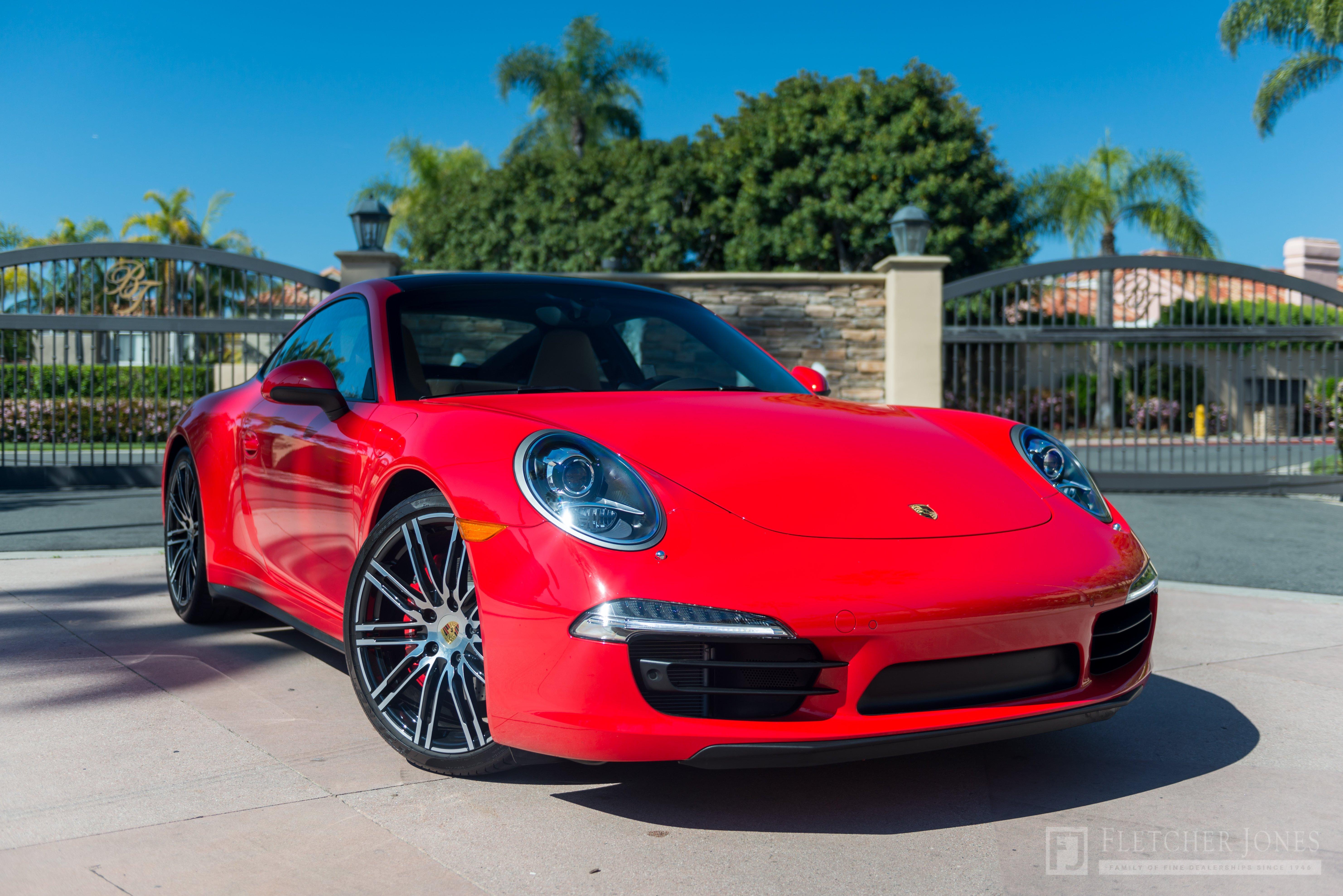 Check Off Your Porsche Summer Goals Porsche Fremont