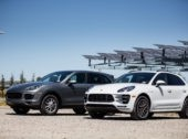 Choosing Your Porsche SUV: 2017 Porsche Macan vs. 2017 Porsche Cayenne