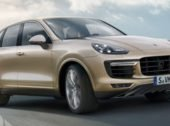 What is the Fastest SUV in the Porsche Lineup?