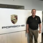 Jim Guitteau Porsche Fremont