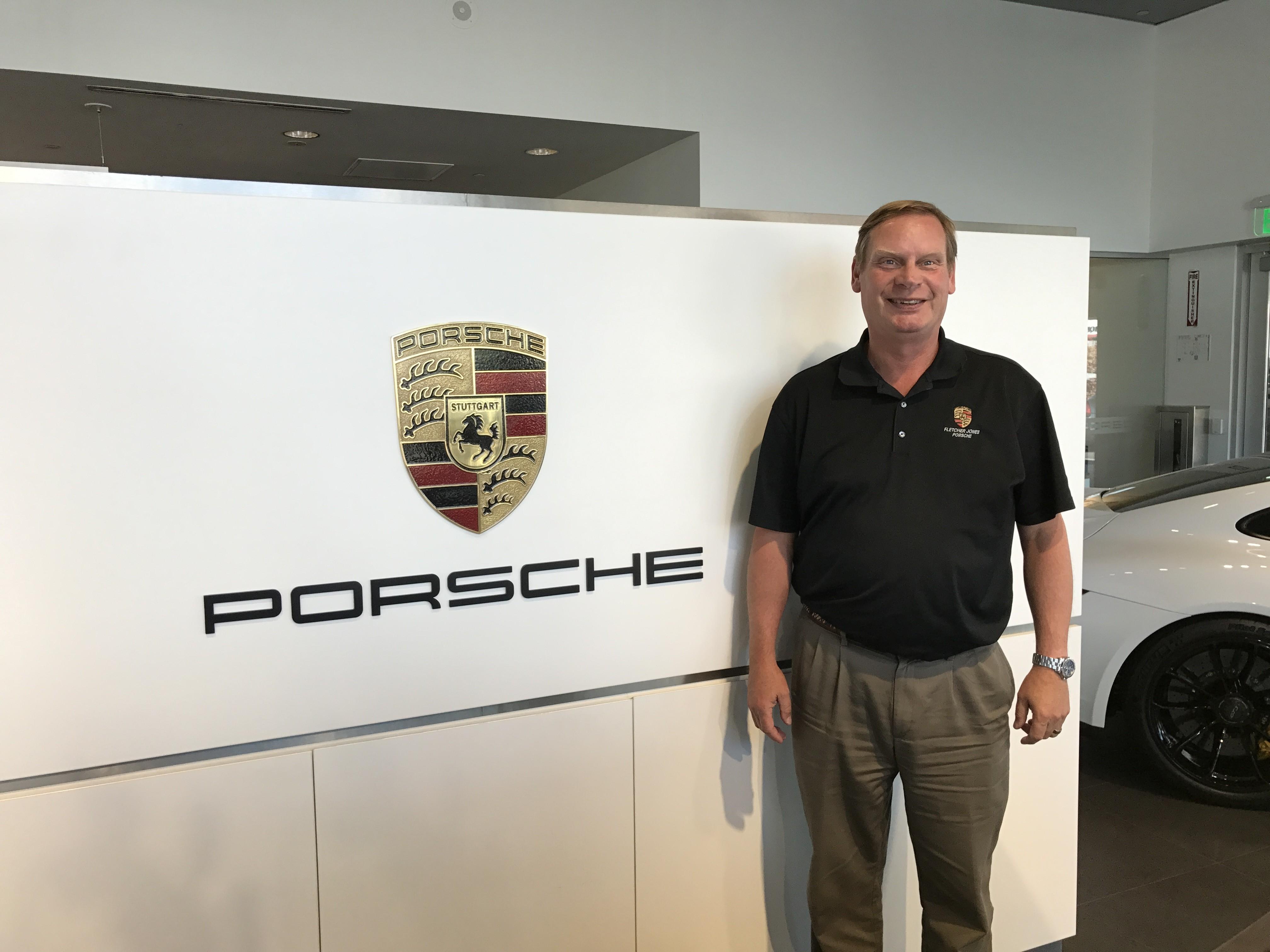 meet a porsche of fremont sales leasing consultant porsche of