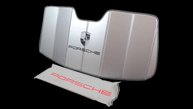PorscheSunShade