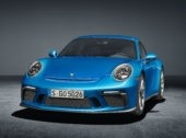 Porsche Unleashes 911 GT3 with Touring Package at Frankfurt Motor Show