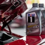 Porsche Recommended Oil Mobil