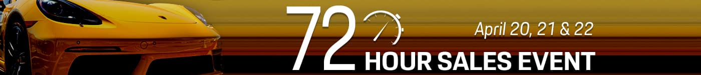 72 Hours Banner