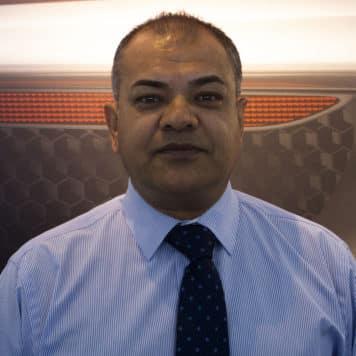 Muneer Nabizada