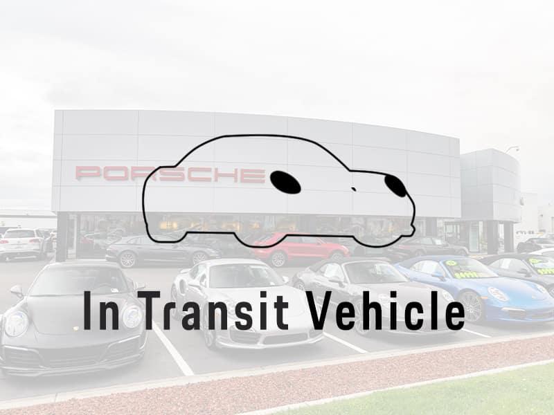 Porsche In-Transit