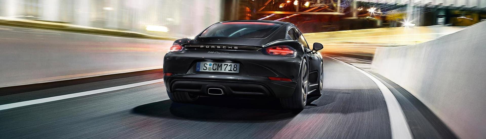 2019 Porsche Cayman Vs 911 Compare Sports Cars Price