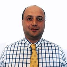 Alexander Shikhmuradov