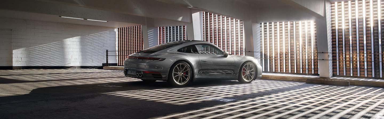 2019 Porsche Carrera 4S