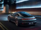 How Much is a Porsche 911?