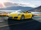 What's the Difference Between the Porsche 911 Models?
