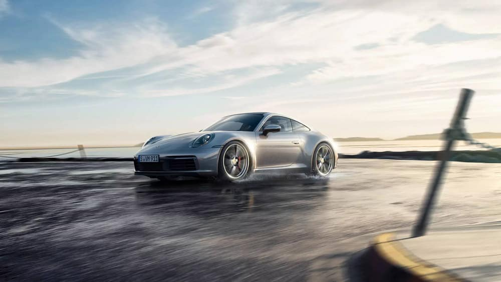 911-Carrera-S-Models