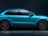 What Are the Porsche Macan Colors?