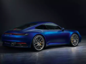 What are the 2019 Porsche 911 Colors?