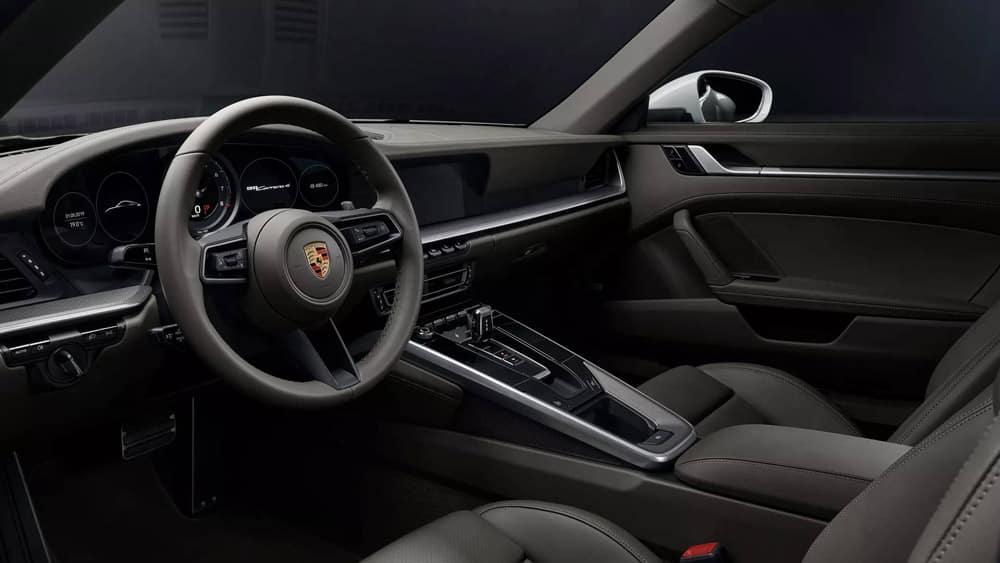 2020-Porsche-911