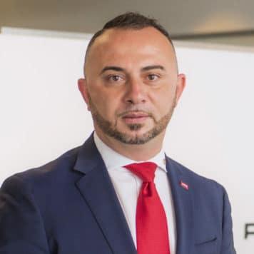 Mazen Chouman