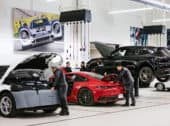 3 Tips For Caring For Your Porsche Vehicle